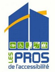 logo pro accessibilite