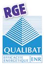 Qualibat rge3