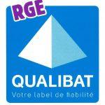 qualification QUALIBAT RGE